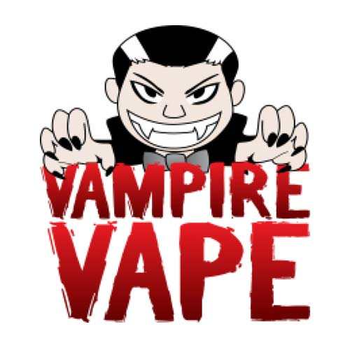 Vampire Vape Products