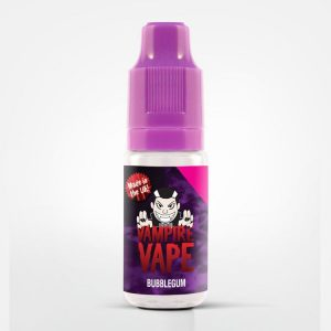 Vampire Vape - Bubblegum
