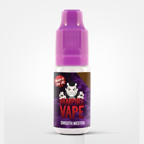 Vampire Vape Smooth Western