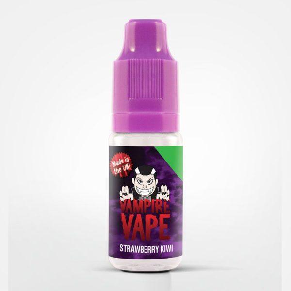 Vampire Vape - Strawberry Kiwi