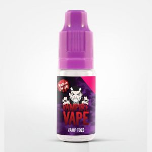 Vampire Vape | Vamp Toes | buy now at true-vape.com