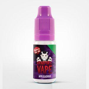 Applelicious | Vampire Vape e liquid | Buy now at True Vape Online