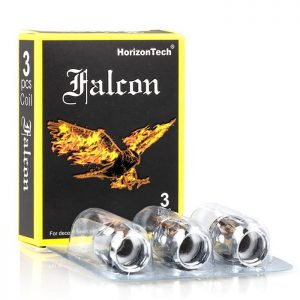 Falcon Replacement Coils | Horizontech | Buy Now at True Vape Online