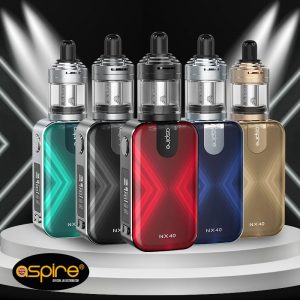 aspire rover 2 kit is a lightweight vape kit that we recommend for intermediate to advanced vapersPowered by a large capacity 2200mAh battery, this kit features quick charging and is capable of a 40W max output