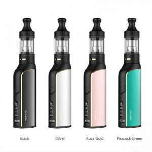vaptio cosmo plus kitThe Vaptio Cosmo Plus is a vape kit designed for users of all experiences. Featuring a built-in 1500mAh battery, this device may be compact in size, but it packs a real punch