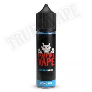 Vampire Vape.Koncept heisenberg.50ml.buy now at true-vape.com