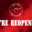 True Vape in Redditch will be reopening on Monday 15th June