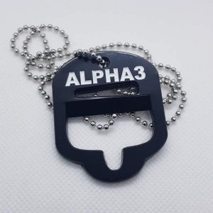 The Alpha3 is an innovative yet simple shortfill cap and 10ml nib remover saving the use of scissors, screwdrivers, pliers and other instruments currently used for the job. With a simple push and lift motion you'll be getting shortfill caps off with ease.Available @true-vape.com
