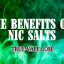 True Vape The Benefits of Nicotine Salts - truevape.com
