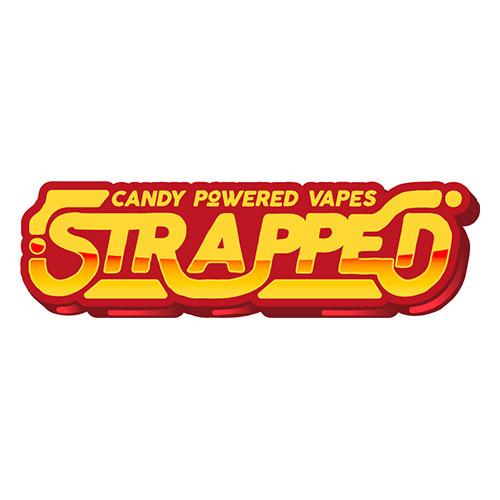 Strapped E-Liquids