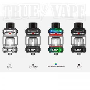 Freemax M-Pro 2 Tank Metal Edition.Buy now true-vape.com