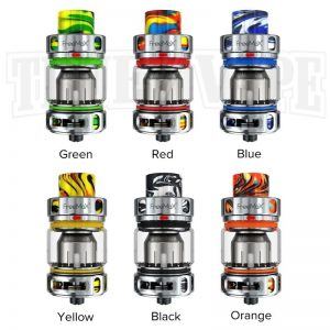 The Freemax MPro 2 tank is a redesign of the classic Freemax M Pro tankThis new version features a 2ml capacity and is compatible with most vape devices thanks to its 510 connection pin.buy now@true-vape.com