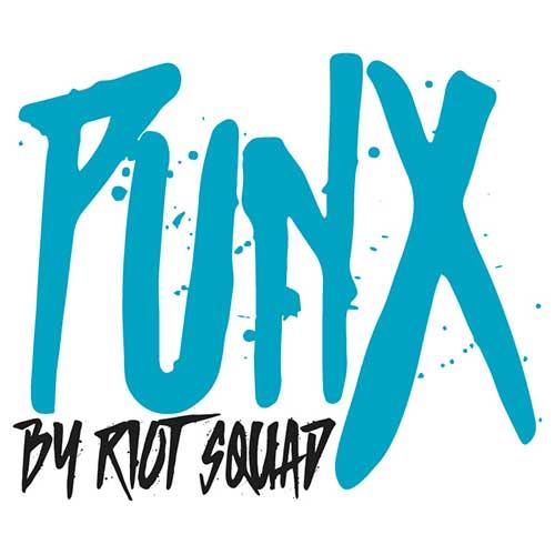Punx by Riot Squad E-Liquids