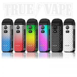 Smok Nord 4 Pod Kit.buy now at true-vape.com
