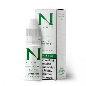 Nic Nic Salt Shot.20mg.buy now true-vape.com