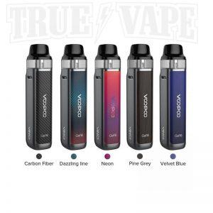 Voopoo Vinci X2 Pod Kit.buy now at true-vape.com