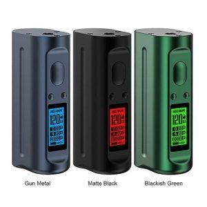 Arez 120 Mod By Hellvape.buy now at true-vape.com