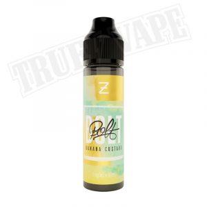 Banana Custard-Bolt.50ml.buy now at true-vape.com