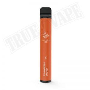 Elf Bar-Strawberry Energy.buy now at true-vape.com