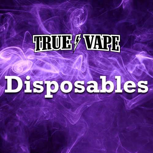 Disposable Vape Kits