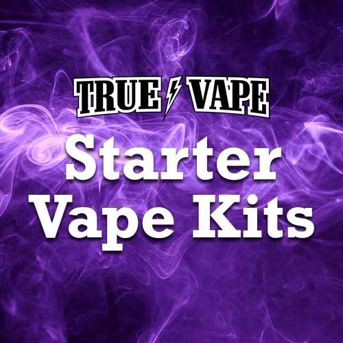 Starter Vape Kits