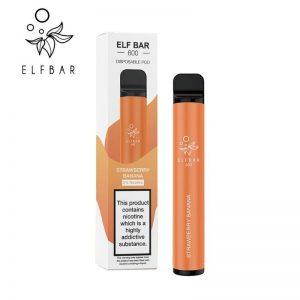 Elf Bar-Strawberry Banana.buy now at true-vape.com